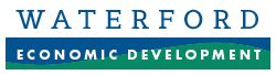 Waterford Economic Development Logo